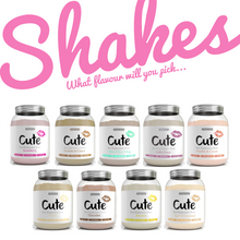 Load image into Gallery viewer, Chocolate Weight Loss Shake - Cute