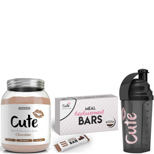 Chocolate Lover Bundle