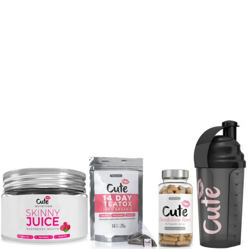 Detox & Cleanse Bundle