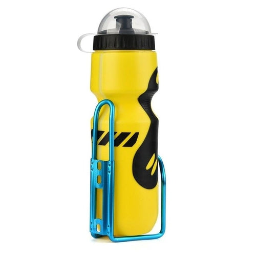 High Quality 650ML Outdoor Water Bottle Holder - The Family Camper