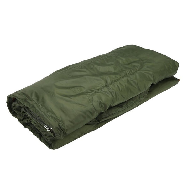 Ultra-light Outdoor Envelope Sleeping Bag Portable - The Family Camper