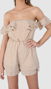 ARLO PLAYSUIT