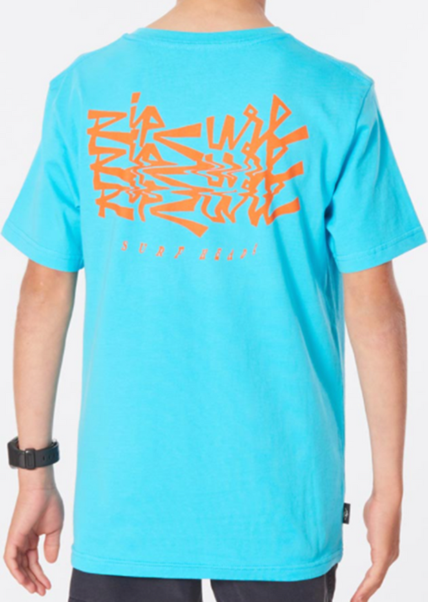 SURF HEADS TEE-BOY