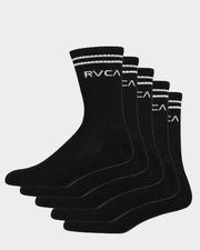 UNION SOCK III - 5 PACK