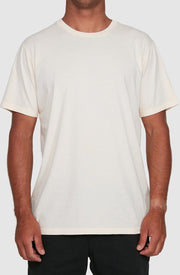 RVCA WASHED SS TEE
