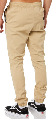 HOOK OUT ELASTIC PANT