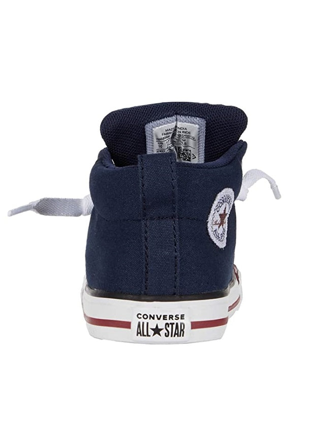 INFANT CT STREET MID OBSIDIAN