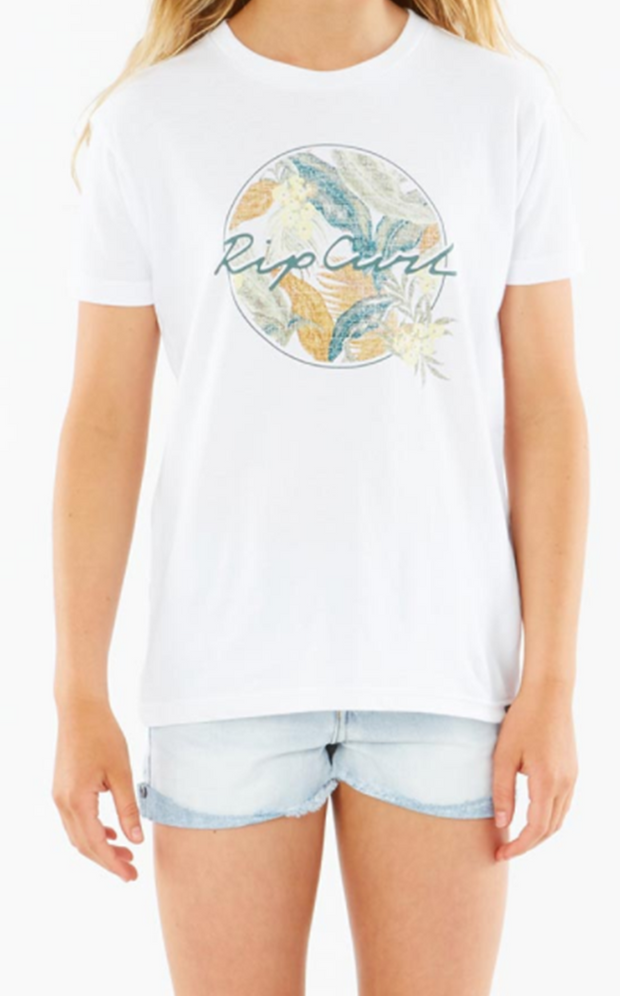 REVIVAL SOL TEE - GIRLS