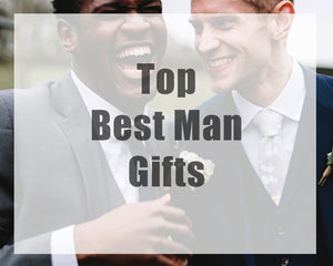 Top Best Man Gifts