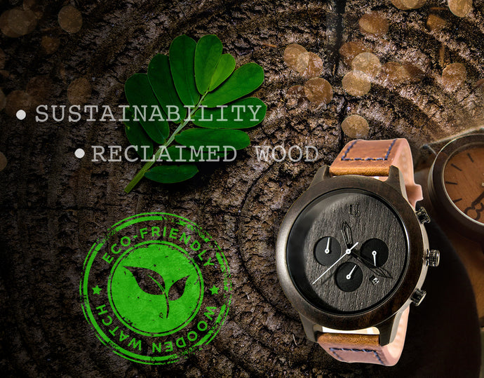 What Makes Ours the Best Wooden Watches?