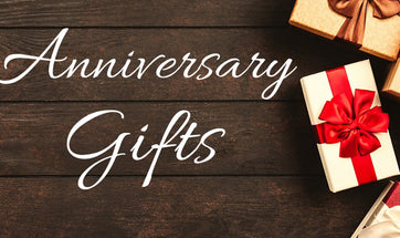 A Few Anniversary Gift Tips