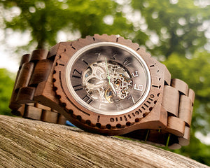 Best Wooden Watches for the Eco-Friendly Watch lovers