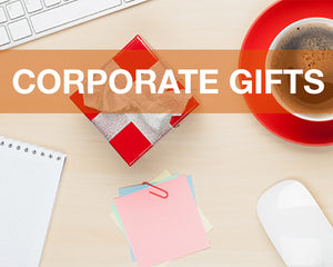 Corporate Gifts On A Mission