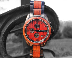 5 Affordable Wood Watches that Will Instantly Up Your Summer Style