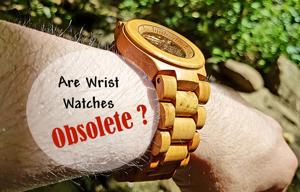 Wrist Watches Are Not Obsolete-banner