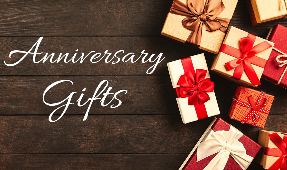 Anniversary gifts ideas