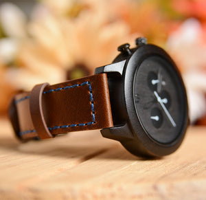 Unique Groomsmen Gifts - Groomsmen Watches With Personalized Engraving