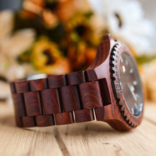 best wooden watches for men