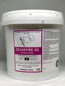 Ceasefire 2G Insecticide 15kg