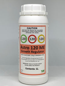 Astro 120 ME Growth Regulator 1L