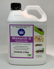 Monarch G Insecticide 2.5kg