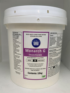 Monarch G Insecticide 15kg