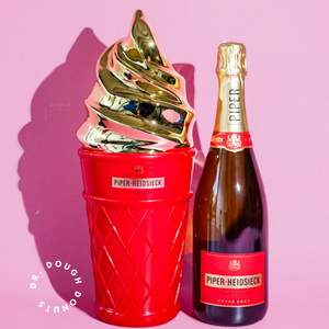 Piper-Heidsieck Cuvee Brut Ice-Cream Limited Edition 750ml