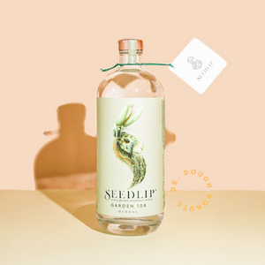 Seedlip Spice 94 Non Alcoholic Spirit 700ml