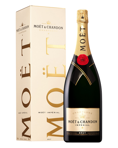 Moet & Chandon Imperial NV 750ml