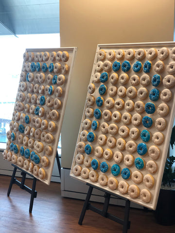 Donut Wall- Customised