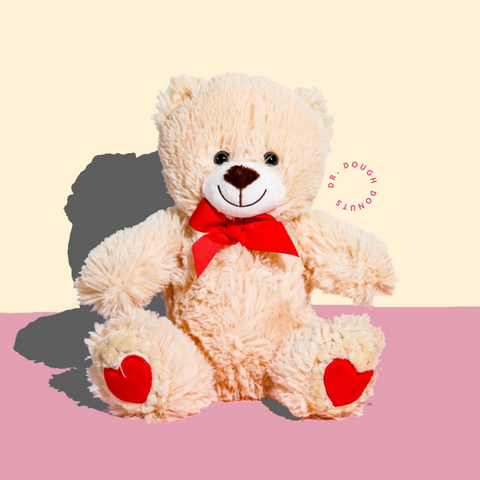 Valentino Valentines Day Teddy Bear
