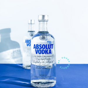Absolut Vodka - 700ml
