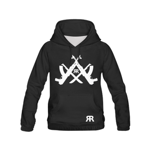 "Templars ""Reverse Compass"" pullover hoodie"