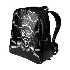 "Templars ""Supreme Leader"" Backpack"