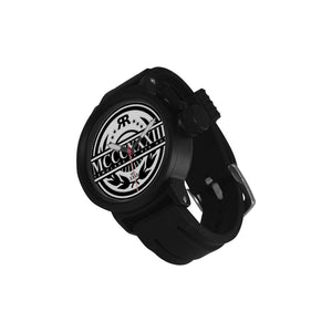 "Templars ""MCCCXXXIII"" Watch"