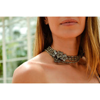 Collar Flores Arizona