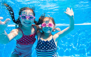 Brain Stimulating Summer Activities for Your Kids