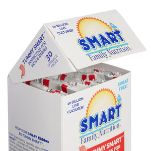 Tummy Smart™ Probiotic Stick Packs