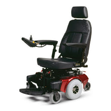 Load image into Gallery viewer, Shoprider P424M Navigator Power Wheelchair