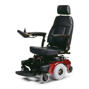 Shoprider P424M Navigator Power Wheelchair