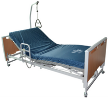 Load image into Gallery viewer, Invacare Etude HC Home Care Electric Bed Package