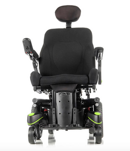 Sunrise Medical Q700 M Series Power Wheelchair