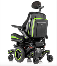 Load image into Gallery viewer, Sunrise Medical Q700 M Series Power Wheelchair