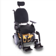 Load image into Gallery viewer, Quantum Q4 Power Wheelchair