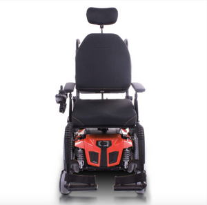 Quantum Q4 Power Wheelchair