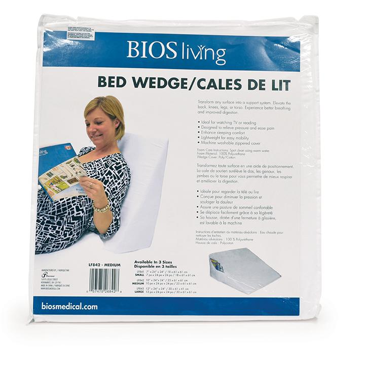 BIOS Living Bed Wedge