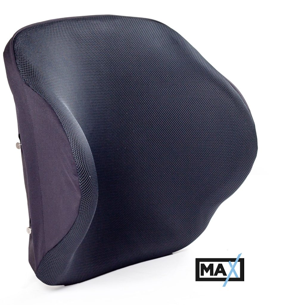 Max Ultra Wheelchair Backrest