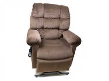 Load image into Gallery viewer, Golden MaxiComfort Cloud Lift Recliner