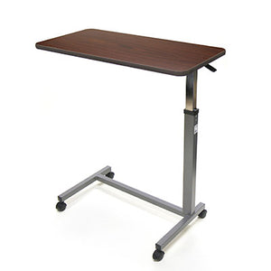 Invacare Overbed Table with Auto-Touch