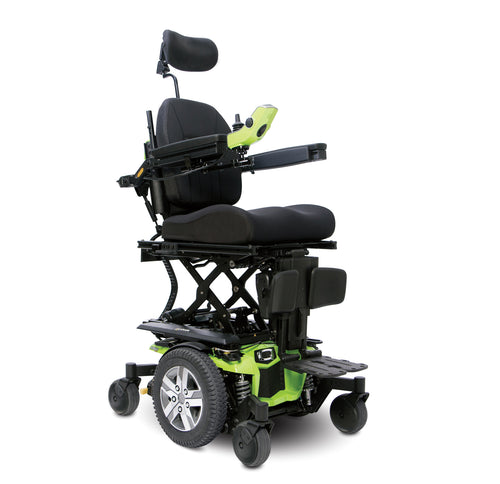 Quantum Q6 Edge® 2.0 Power Wheelchair Base